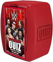 WWE Top Trumps Quiz Game
