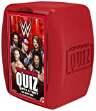 Top Trumps- Gioco con Quiz sulla WWE.