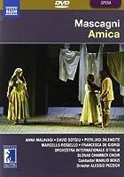 Mascagni - Amica [DVD] [Import]