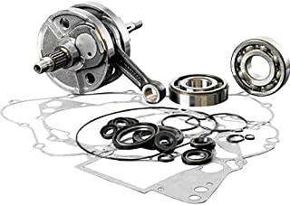 Wiseco WPC148 Crankshaft Assembly for Yamaha Rhino/Grizzly 660cc