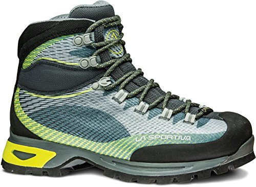 La Sportiva Trango TRK GTX Women's Hiking Shoe, Greenbay, 43
