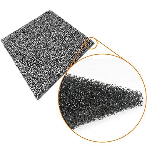 Mundoclima- Schiuma filtrante in poliuretano