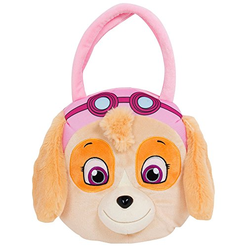 Paw Patrol Skye Plush Handbag - girls