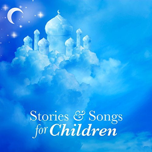 Stories and Songs for Children audiobook cover art