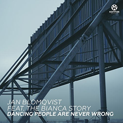 Dancing People Are Never Wrong (Extended Mix)