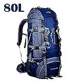 Mochila de 50/80L , ideal para...