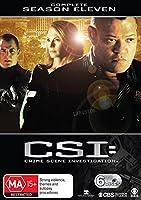 CSI - Season 11 [NON-USA Format / PAL / Region 4 Import - Australia]