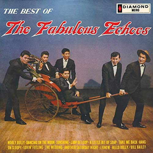 The Fabulous Echoes