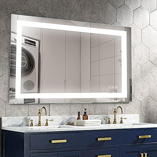 LED Lighted Vanity Bathroom Mirror