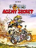Morris Agent Secret