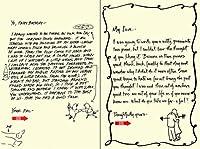 Quiplip YT04146PCK 手書きの誕生日カード 6枚パック