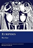 Euripides: Bacchae (Aris & Phillips Classical Texts) - R. A. S. Seaford