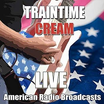 Traintime (Live)