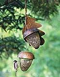 Gardener's Supply Company Acorn Bird Feeder