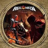 Helloween: Keeper of the Seven Keys:the Legacy [Vinyl LP] (Vinyl)