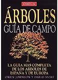 ARBOLES GUÍA DE CAMPO (GUIAS DEL NATURALISTA-ÁRBOLES...