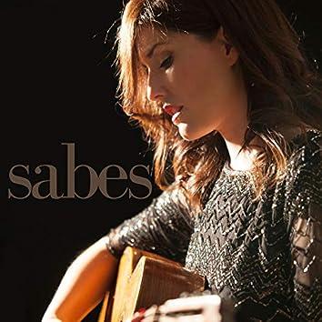 Sabes (Acoustic Version)