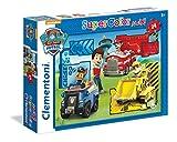 Clementoni 24048 puzzle - Rompecabezas (Rompecabezas para suelo, Dibujos, Preescolar, 3 año(s), 5 año(s), Multicolor) , color/modelo surtido