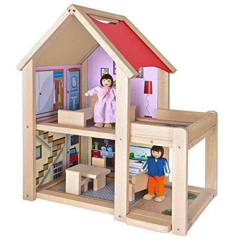Eichhorn 100002501 Casa delle Bambole