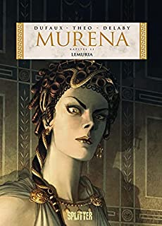 Murena. Band 11: Lemuria