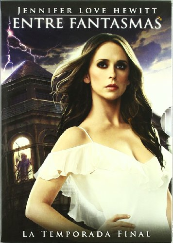 Entre Fantasmas - Quinta Temporada [DVD]