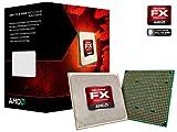 AMD FX-8150 3.60 GHz Processor - Socket AM3+ - FD8150FRW8KGU