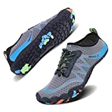 WXDZ Water Sports Shoes Men Women Beach Swim Barefoot Skin Quick-Dry...