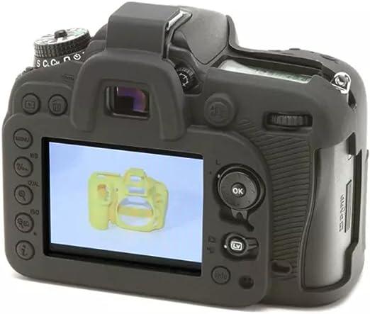 Kinokoo Professionelle Silikon Schutzhülle Für Nikon Kamera