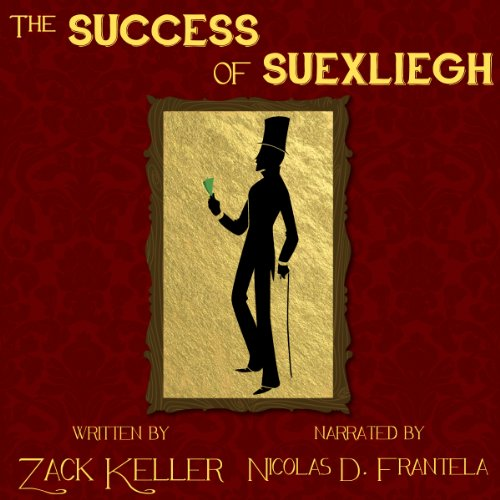 The Success of Suexliegh audiobook cover art