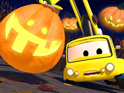 【Halloween ! 】Der Halloween Kürbis Wettbewerb / Der Wetter Zug / Der Toaster Zug / Der Baumdoktor Zug