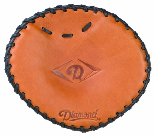 Diamond Sports DG-Trainer INF Lefty Infielder's Training Glove (For Left Handed Thrower, Fits on Right Hand)
