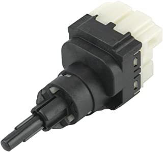 HELLA 6DD 010 966-381 Brake Light Switch Mechanical Number of connectors: 4 Socket colour: Green