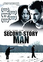 Second-Story Man [DVD] [Import]
