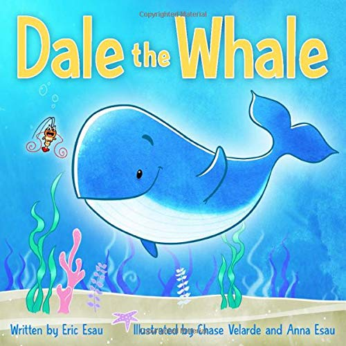 Dale the Whale