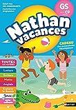 Nathan Vacances De la GS vers le CP 5/6 ans
