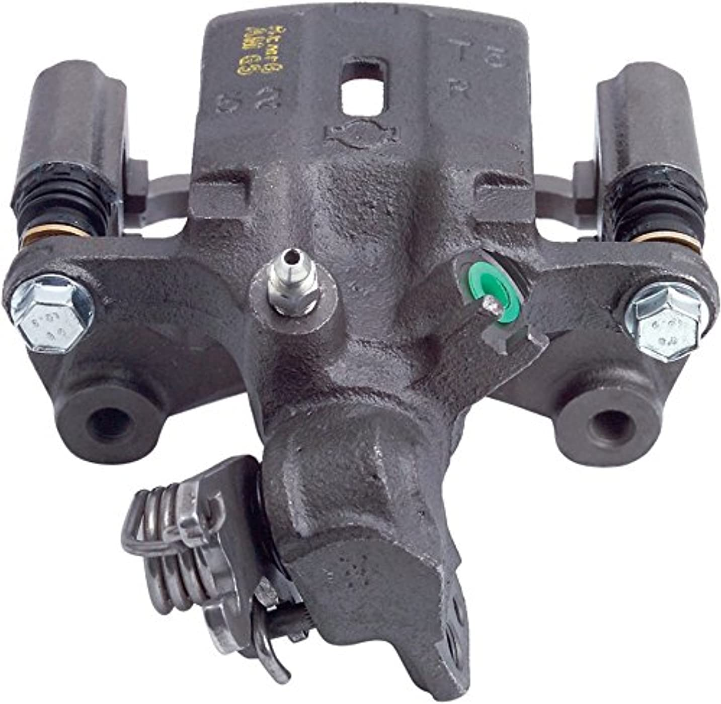 Cardone 19-B2856 Remanufactured Import Friction Ready (Unloaded) Brake Caliper nbfpagc688