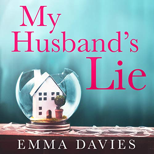 My Husband's Lie cover art