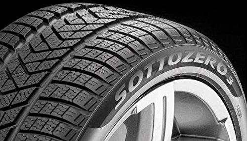 Pirelli Winter SottoZero 3 Runflat - 275/35/R20 102V - E/B/73 - winterbanden