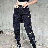 Zoom IMG-1 generic brands pantaloni hip hop