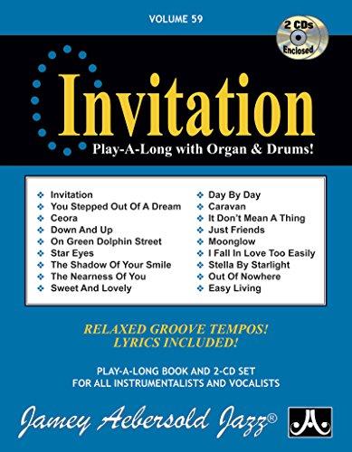 Invitation (Play- A-long)