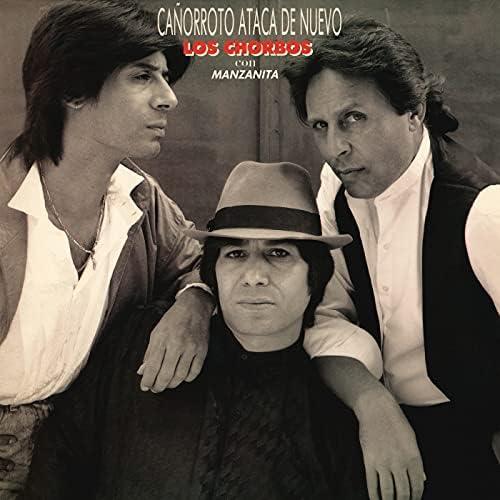 Los Chorbos feat. Manzanita