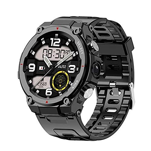 ZYDZ Q998 Outdoor 4G Llame A Smart Watch Men's Y Women's Y Children's Sports Tracker IP68 Impermeable, A Prueba De Polvo Y Reloj Inteligente A Prueba De Gotas 512MB 4GB,B