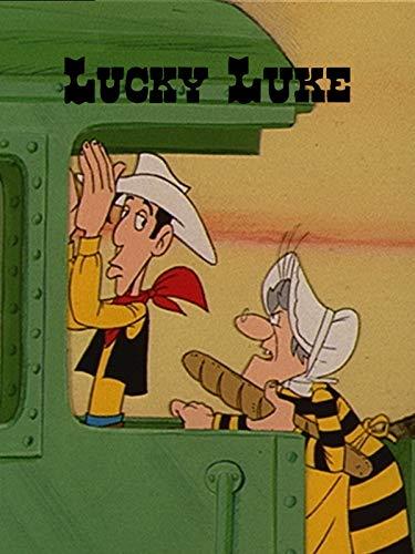 Lucky Luke - La grande aventura dei Dalton