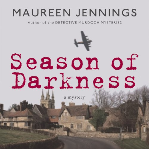 Season of Darkness cover art