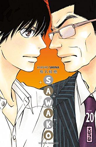 Sawako - Tome 20