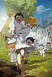 約束のネバーランド 1(完全生産限定版)[DVD]