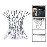 Itian Red de baloncesto de acero - Cadena de acero de baloncesto de la red, Baloncesto