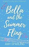 Bella and the Summer Fling (Love on the Track)