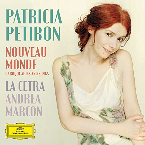 Nouveau Monde - Baroque Arias And Songs