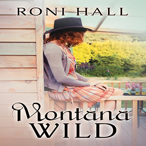 Montana Wild audiobook cover art